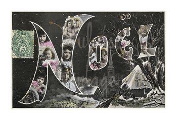 0032 Noel People - Front - W