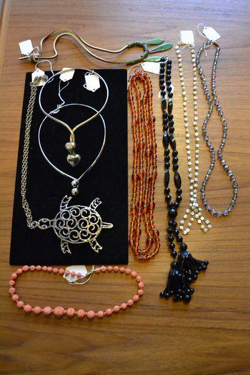 Vintage jewelry portland 2
