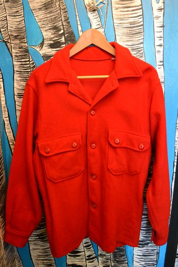 Mens vintage clothing 1