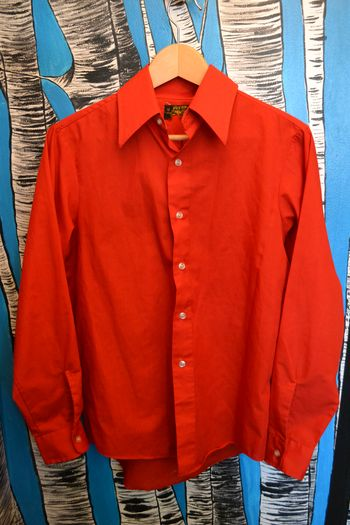 Mens vintage clothing 4