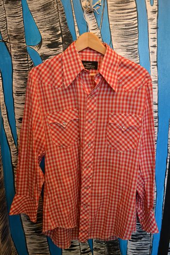 Mens vintage clothing 9