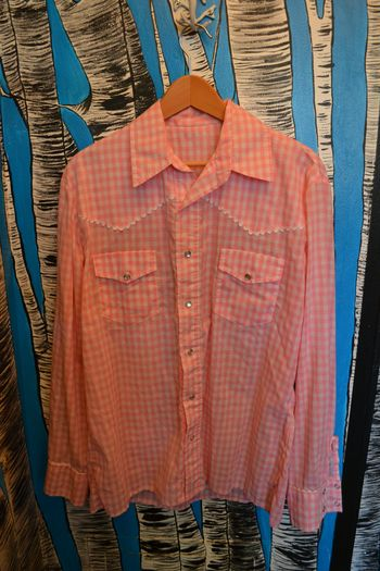 Mens vintage clothing 10