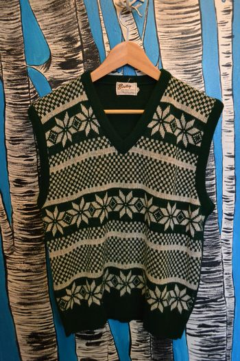 Mens vintage clothing 16
