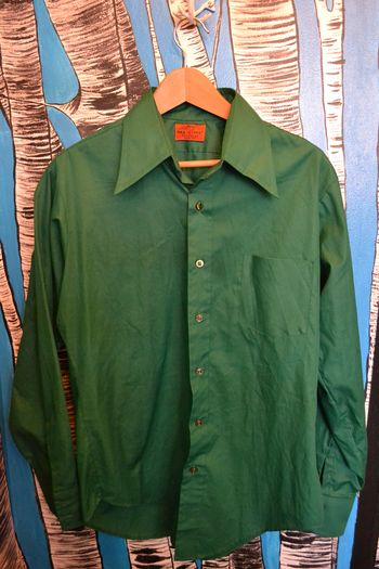 Mens vintage clothing 17