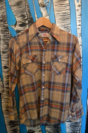 Mens vintage clothing 28