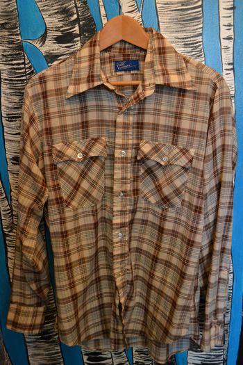 Mens vintage clothing 29