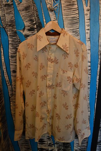 Mens vintage clothing 40
