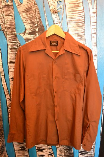 Mens vintage clothing 43