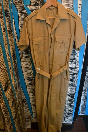 Mens vintage clothing 44