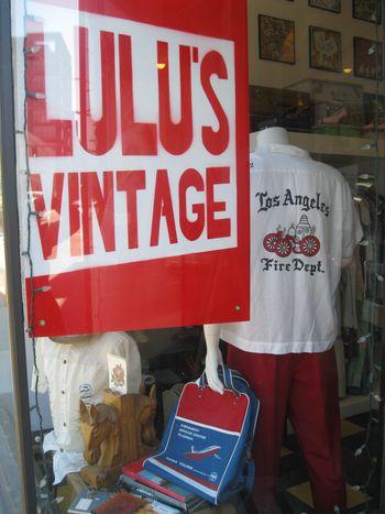 Lulus vintage pdx 2