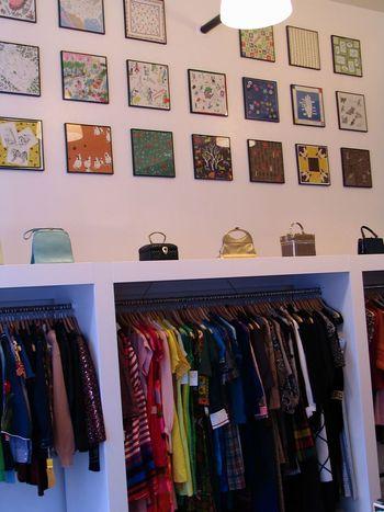 Lulus vintage store 1