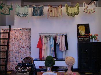 Lulus vintage store 2