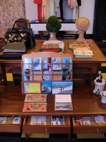 Lulus vintage store 3
