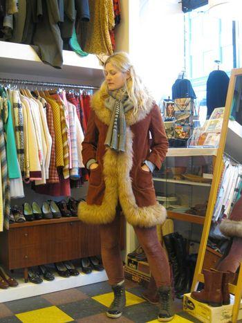 Lulus vintage customer