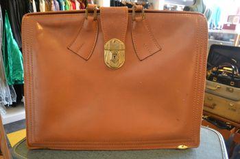 Vintage satchel portland