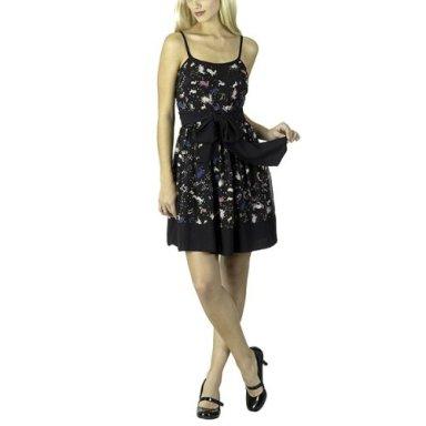 Erin Fetherston For Target Dress. Erin Fetherston black dress