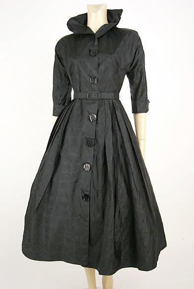 Vintage Dress Coats