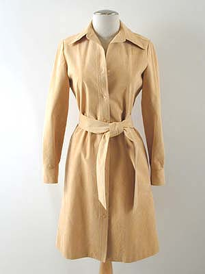 Vintage Halston Dresses